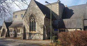 All Saints' Church Child Hill