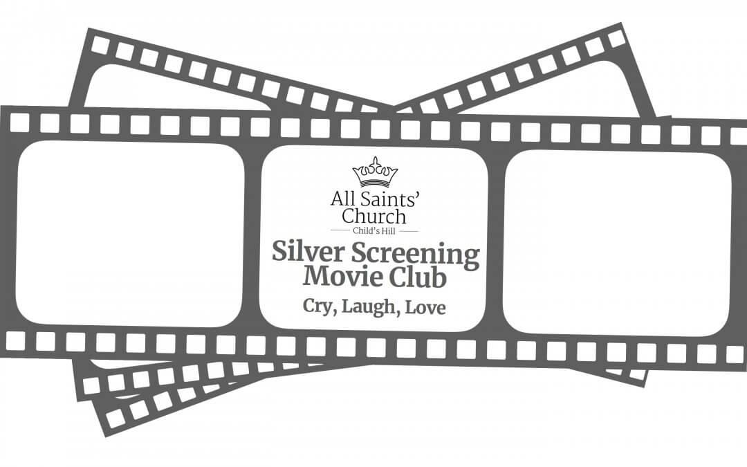 Silver Screen Movie Club