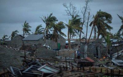 Lent Appeal – Wheels for Climate Change Emergencies