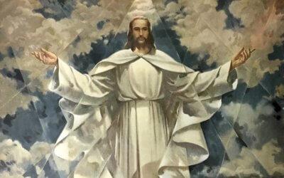 Ascension Day Eucharist