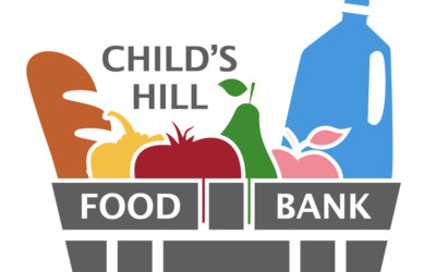 New Food Bank for Child's Hill