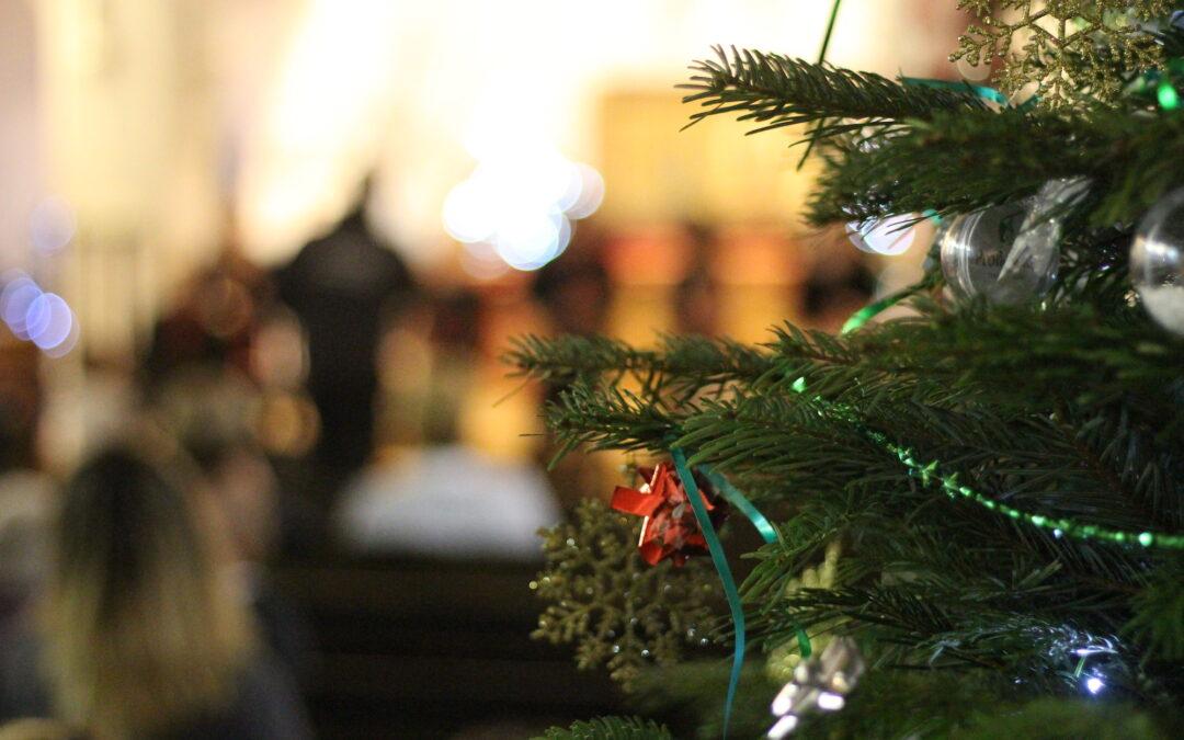 Online Christmas Carols